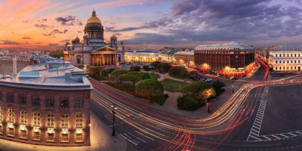Газпром восстановит дороги Ленобласти